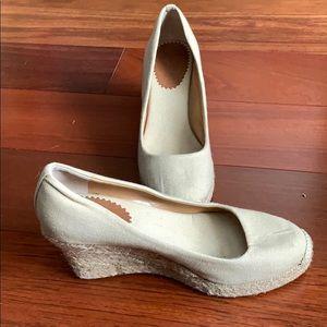 Espadrille JCrew shoes